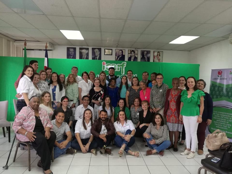 Instituto Capacitación Rodrigo Facio