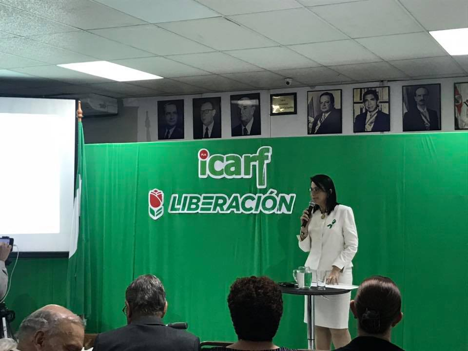 Instituto Capacitación Rodrigo Facio