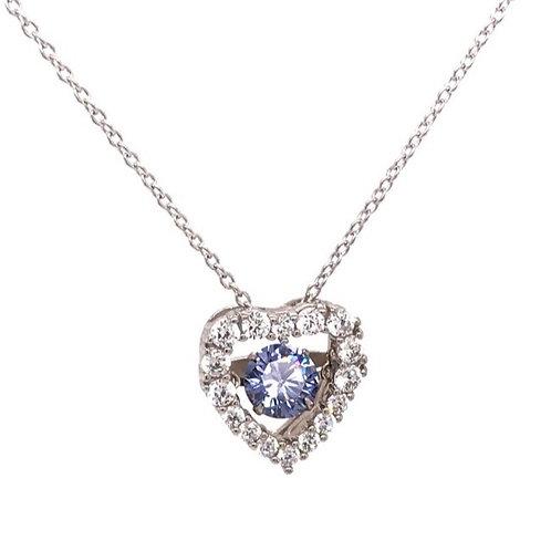 Vie en Bleu Necklace