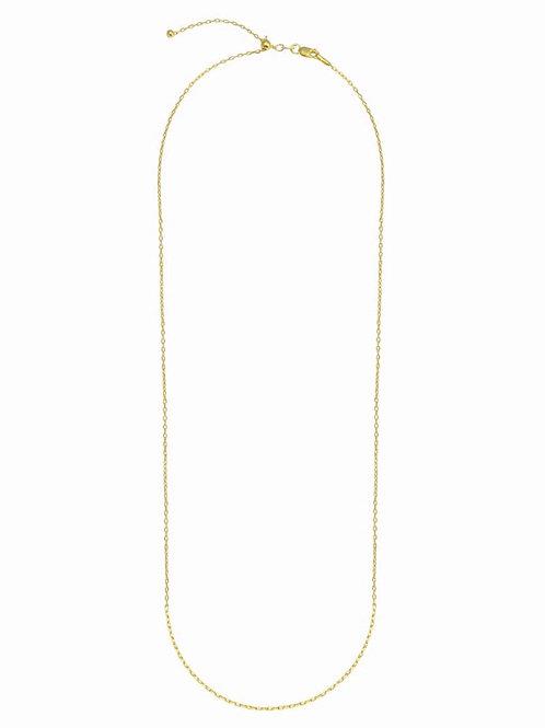 Slider Necklace
