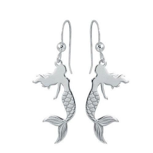 Marmaid Earrings
