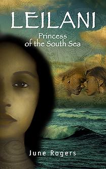 Leilani - book cover - June Rogers