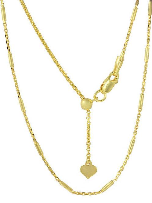 Esme Adjustable Chain