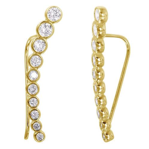 Climbing Earrings