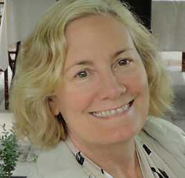June Rogers - Author