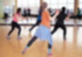 Adult Dancercise