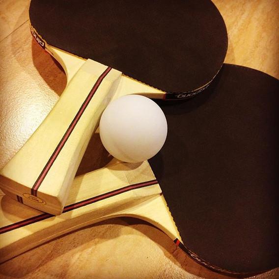 Come play some pinga da ponga #pingpong#