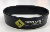 Der digitale Street Racket Einführungskurs ist da!
