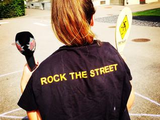 Street Racket @ Radio24