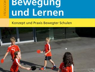 Street Racket auf dem Lehrmittel Cover im Beltz Verlag!