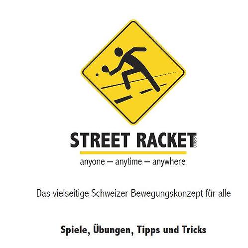 """Ebook """"Spiele, Übungen, Tipps und Tricks"""""""