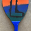 Thumbnail: Street Racket 2er Set  zum selber gestalten/ Street Racket set blank