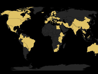 Street Racket around the world