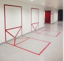 Feld indoor
