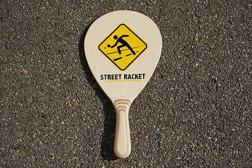 1 Street Racket Schläger Classic / Street Racket racket Handmade classic