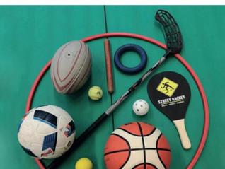 Street Racket wird neue Disziplin beim STV!
