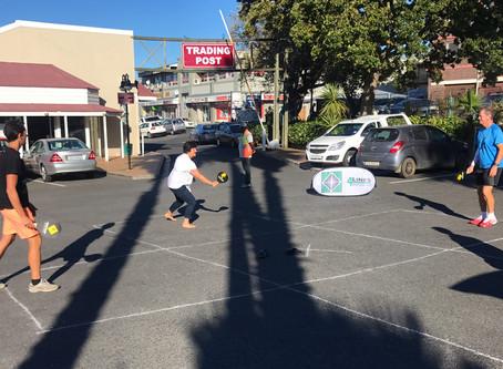 4 Lines sports coaching & Street Racket