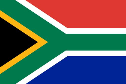 Spende Set für Mission Südafrika / donate a set for our mission south africa