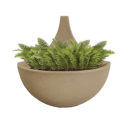 Vaso de Parede 40x40 cm - Ref: VPL40