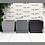 Thumbnail: Vaso Grande de Polietileno 45x50 - Ref. VGF45