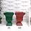 Thumbnail: Vaso Taça de Polietileno 60x42 - Ref. VTL60