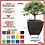 Thumbnail: Vaso Gigante de Polietileno 90x90 - Ref. VGF90
