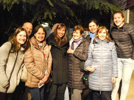 Nueva Canciller de la Curia del Arzobispado de Santiago es miembro de nuestra familia de Schoenstatt