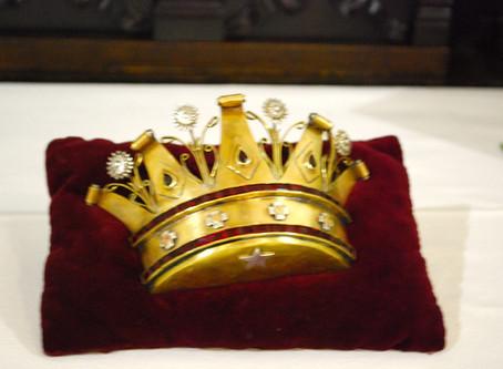 Familia de Schoenstatt - Misa de Alianza y bendición de Corona en Bellavista