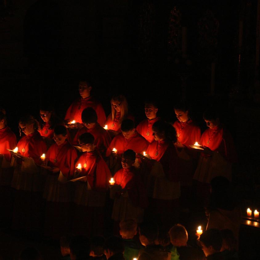 Sábado Santo - Vigilia Pascual