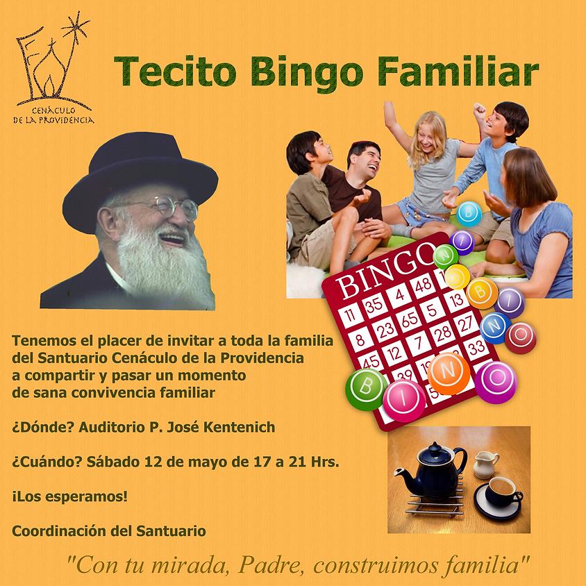 Tecito Bingo Familiar