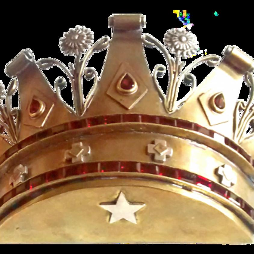 Coronación Nacional de María como Reina de la Misión