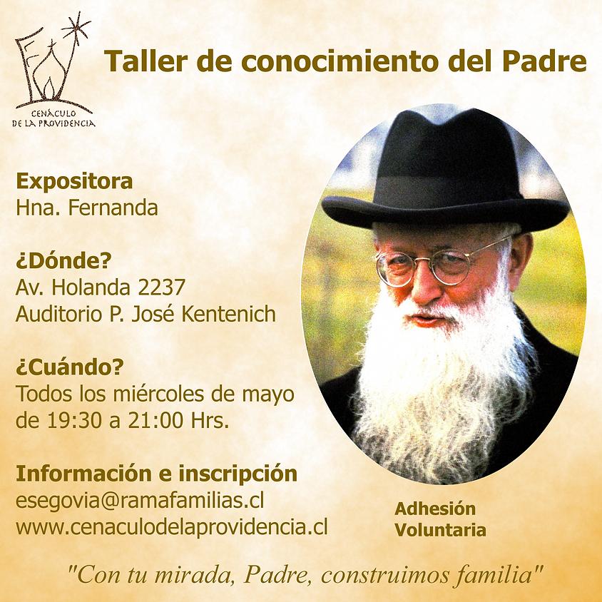 Taller de conocimiento del Padre