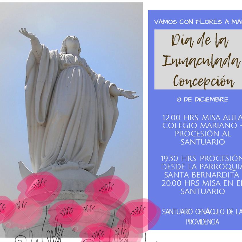 Día de la Inmaculada Concepción
