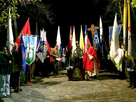 Misa de Alianza y clausura del año del Padre Kentenich para la Región Metropolitana
