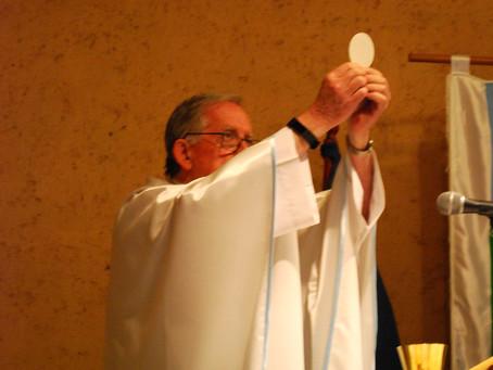 Misa de Renovación de Alianza - 18 de agosto
