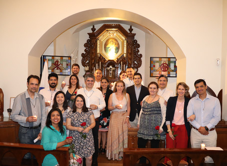 Rama de Familias - Alianzas de Amor 2019