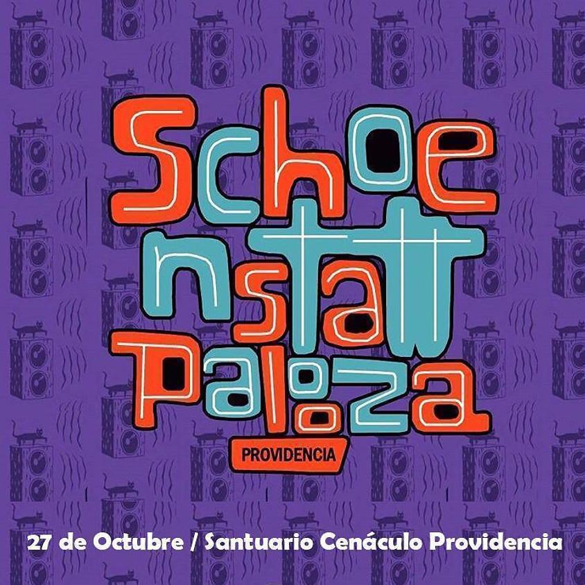 Schoenstatt Palooza 2018
