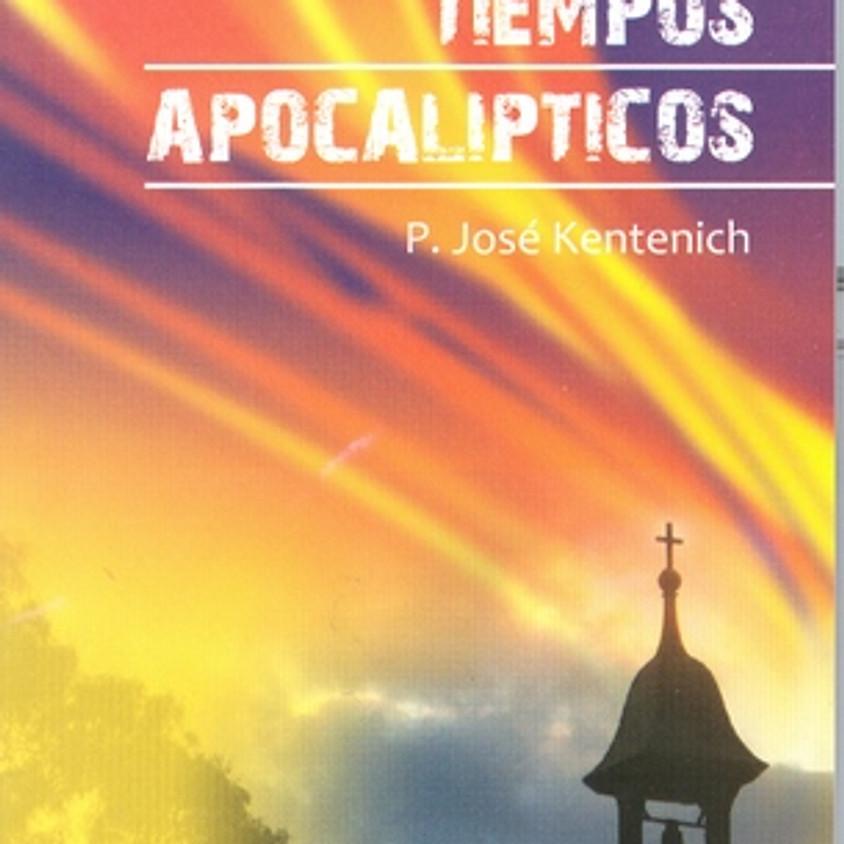 Segunda Sesión - Ciclo de Lectura y Reflexión sobre textos del Padre Kentenich