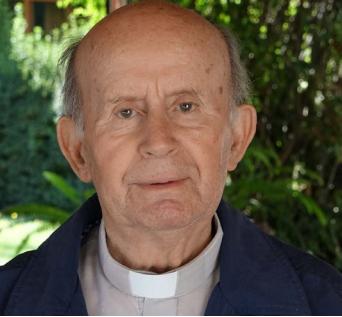 Familia de Schoenstatt - Misa en memoria de la Pascua del P. Patricio González