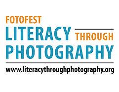 Literacy Through Photography Logo