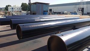Factores de Corrosión en el Diseño de Tablestacas de Acero