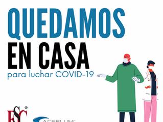 Respuesta de ESC al Coronavirus (COVID-19)