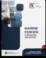 marine fender catalog
