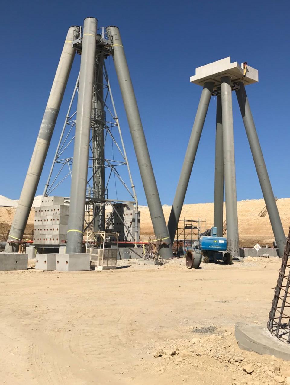 Duqm Oman Install March 2018 9