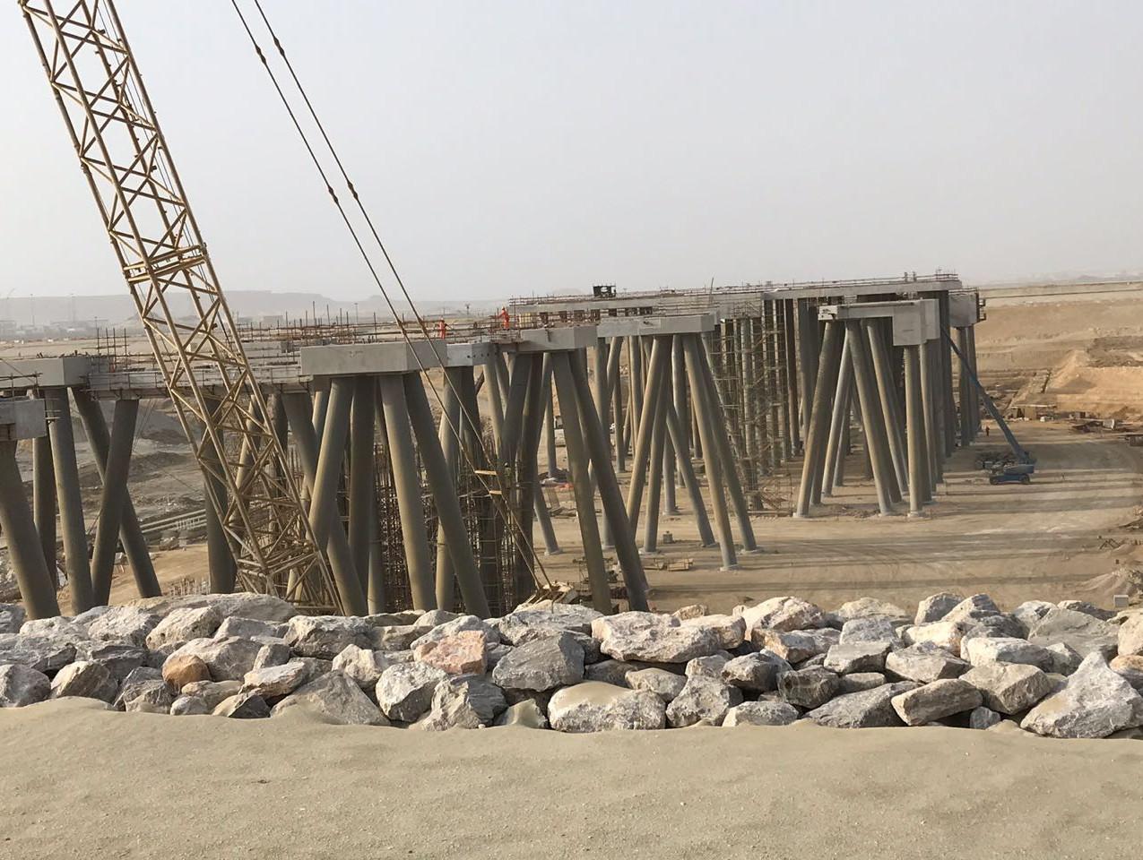 Duqm Oman Installation August 2018 1