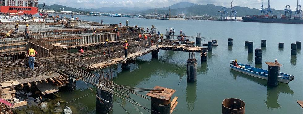 steel pipe piles supplier
