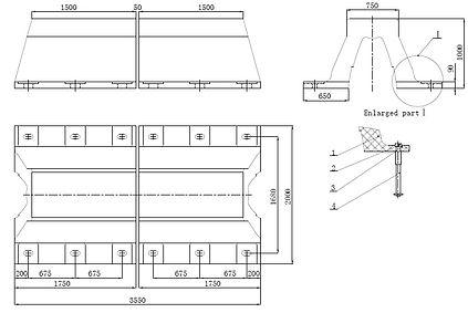 Arch Fender System
