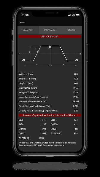 App do Grupo ESC
