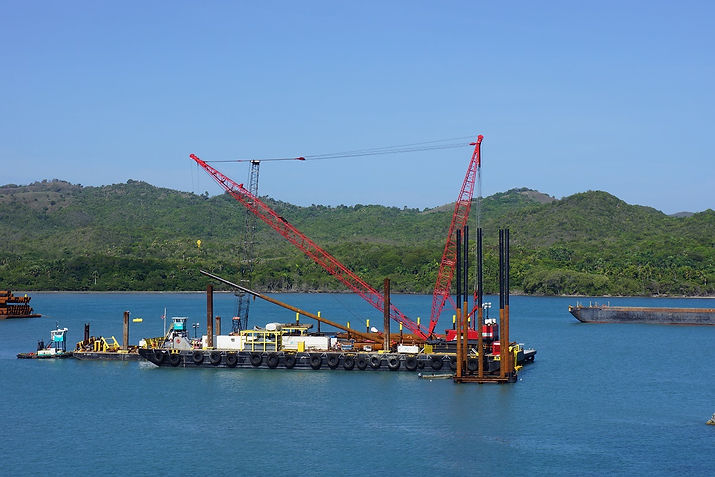 Global piling solutions provider