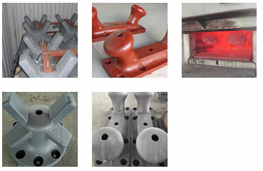 Mooring Bollards (Types and Differences)